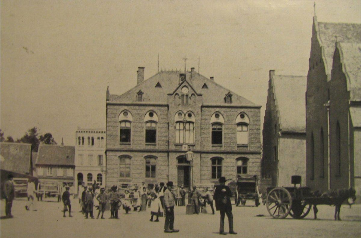 Geschichtsverein Grevenbroich
