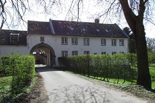 Haus Busch Wevelinghoven