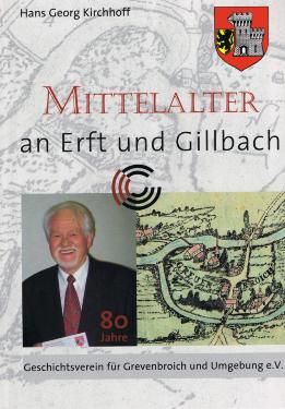 Reise zu Spuren seiner Vorfahren anlässlich des 90. Geburtstages – Prof. Dr. Hans Georg Kirchhoff